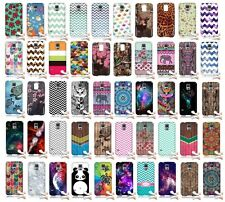 For Samsung Galaxy S5 G900 TPU Silicone Gel Rubber Soft Skin Cover Phone Case