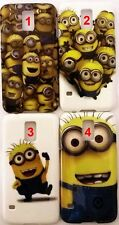 Despicable Me 2 Hard Case Cover Minion for Samsung Galaxy S5 i9600 Mobile Phone