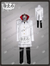 New!RWBY 2 A Set Fighting Roman Torchwick  Cosplay Costume Free Shipping