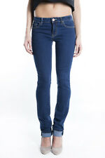 WOMEN JEANS SILVIAN HEACH CVA14011JE DIANA S.H. SKINNY FIT NEW COLLECTION 2015