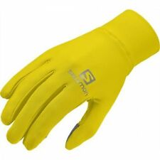 Salomon Active Running Glove Fluo Yellow