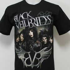 BLACK VEIL BRIDES T Shirt  BVB