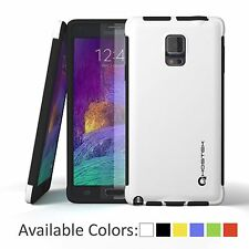 GHOSTEK® BLITZ PREMIUM HYBRID IMPACT HARD CASE COVER FOR SAMSUNG GALAXY NOTE 4
