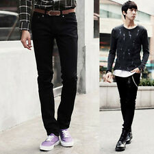 CHEAP Stylish Slim Men Skinny Long Casual Pants Straight Pencil Trousers Jeans