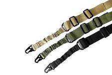 Top Quality Tactical 2-Point Sling Rifle Gun Strap Adjustable Air-soft Gun Rope