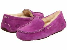 NEW WITH BOX!! UGG Womens Ansley Slipper - Cactus Flower - 3312 CCFL