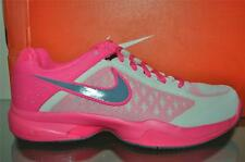 Nike Air Cage Court Womens Tennis Shoes 549891 108 Pink/White See Sizes NIB