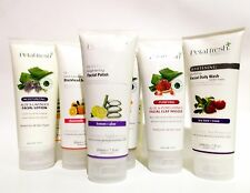 BCL Petal Fresh Botanicals Aloe Facial Assorted Choice 7oz/200ml