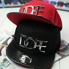 2014 New Fashion Adjustable Snapback Hip-hop Baseball Cap Hat Unisex GOCG
