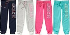 AEROPOSTALE Sweats AERO Logo Cinch Sweat Pants Track Sport Gym XS,S,M,L,XL,2XL