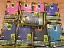 Limited On SALE --OEM Otterbox Defender Series & Holster Clip for Samsung Note 4