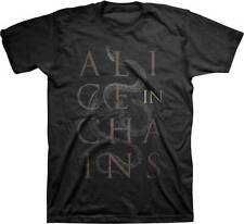 ALICE IN CHAINS - Alice Snakes - t shirt S,M,L,XL,2XL New Official Merchandise