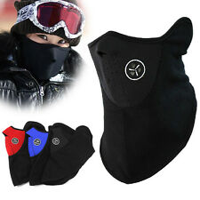 Ski Snowboard Bike Motorcycle Bicycle Sport Winter Face Mask Neck Warmer Warm
