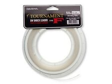 Daiwa Tournament S.W. Shockleader Type F  /50m/ Fluorocarbon/ Fast sinking