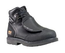 "New Mens Timberland PRO® Met Guard Steel Toe 6"" Mid Work Boots Size 5-12 40000"