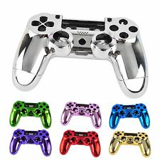 Good Protective Skin Case Hard Cover For Play Station 4 PS4 Controller 7Colors