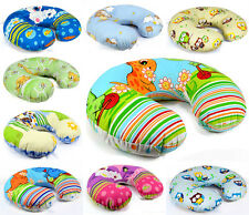COVER FOR FEEDING PILLOW NURSING MATERNITY Baby Breast Pregnancy - Only COVER