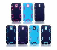 New Cambo Design Robot Series Hybrid Defender Case for Samsung Galaxy Note 3