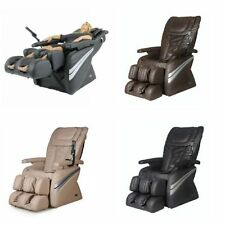 Deluxe Body Massage Chair Recliner Therapy Vibration Air Osaki Kneading Tapping