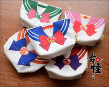 Anime Sailor Sailor Suit Cosplay Cosmetic Bag Buggy Bag Free Shipping