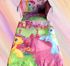 My Little Pony BEDDING SET - Different sizes available - Pink