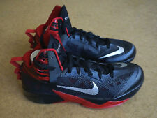 Brand New Men's Nike Zoom Hyperfuse 2013 Basketball Athletic Shoes. MSRP $120