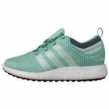 Adidas CH Rocket Boost W Mint Green Womens Running Shoes Trainer Sneakers