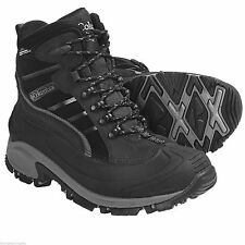 Men's Columbia Waterproof Whitefield winter snow boots many sizes