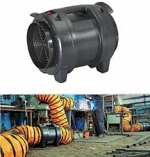 RHINO FUME EX AIR EXTRACTOR MOVER COOLING VENTILATOR 110V 240V 5m DUCTING