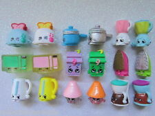 Shopkins Season 2: pick your Series 2 HOMEWARES figures (75p combined P&P)