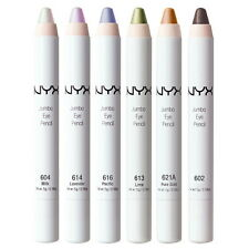 NYX Jumbo Eye Pencil (CHOOSE COLOR) (GLOBAL FREE SHIPPING)