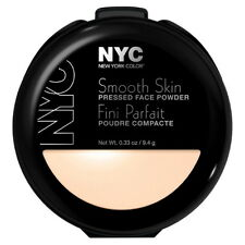 NYC Smooth Skin Pressed Face Powder (CHOOSE COLOR) (GLOBAL FREE SHIPPING)