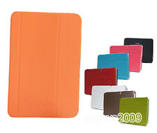 NEW PU Leather Case Stand Cover For Samsung Galaxy Note 10.1 N8000 N8010 Tablet