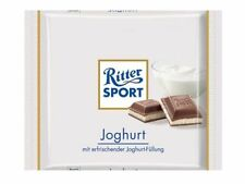Ritter Sport Chocolate 100g  //  Different Flavors available