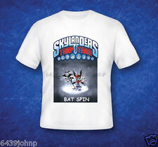 SKYLANDERS BRAND NEW TRAP TEAM CHARACTER T Shirts