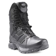 Haix, Black Eagle Tactical 20 HIGH Boot, Black, Waterproof, Sizes 4-13, **NEW**