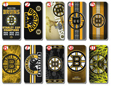 Boston Bruins iphone cover case 5 5s