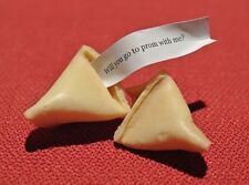 Prom Promposal Fortune Cookie - Ask your date in a unique and creative way! Qty2