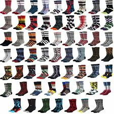 MEN'S STANCE ATHLETIC SOCKS SIZE L/XL (9-13)