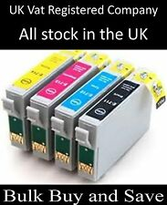 Cheap Printer inks Compatible with Epson Printers from as little as 95p
