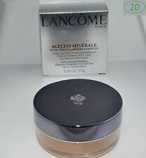 Lancome Ageless Minerale Transforming Powder Foundation