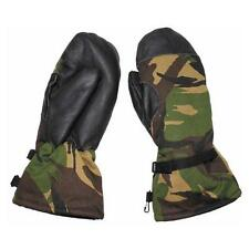 Mittens Dutch Army Extreme Cold weather DPM Cold weather Fluffy Lined Mittens
