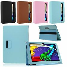 "Universal 10"" inch Protective Leather Flip Case Cover for Android Tablet PC PDA"