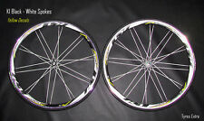 2015 Kinetic-One K1-33 Wheels - Fab Boardman Upgrade Road Racing Triathlon Bike