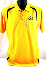Knights Apparel Men Polo - Yellow/Navy Blue