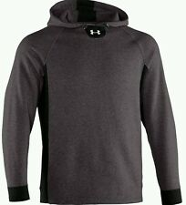 Under Armour Team Men's Charged Cotton Storm Hoodie Sweatshirt 1238911 090