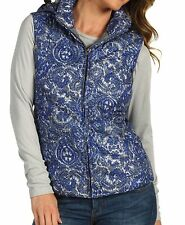 Patagonia Womens Down With It Vest NWT Size XS & M Blue Nickel