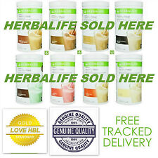 Herbalife ღ Formula 1 Shake 550g ღ Nutritional Meal ღ All flavours ღ New&Sealed