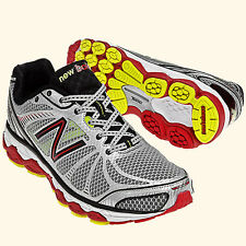 NEW BALANCE M880SR3 MEN'S Silver/Red Sizes 9 thru 12  Made in America