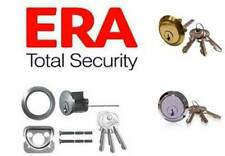 ERA Replacement Rim Cylinder Lock, EXTRA 'COPY' KEYS available - Yale type lock
